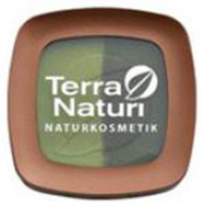 Terra Naturi Metallic Duo Szemhéjfesték