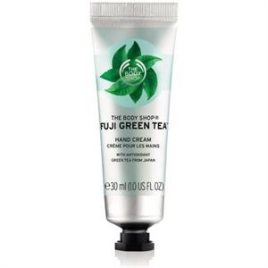 The Body Shop Fuji Green Tea Kézkrém