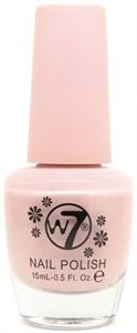 W7 Cool Pastels for London Körömlakk