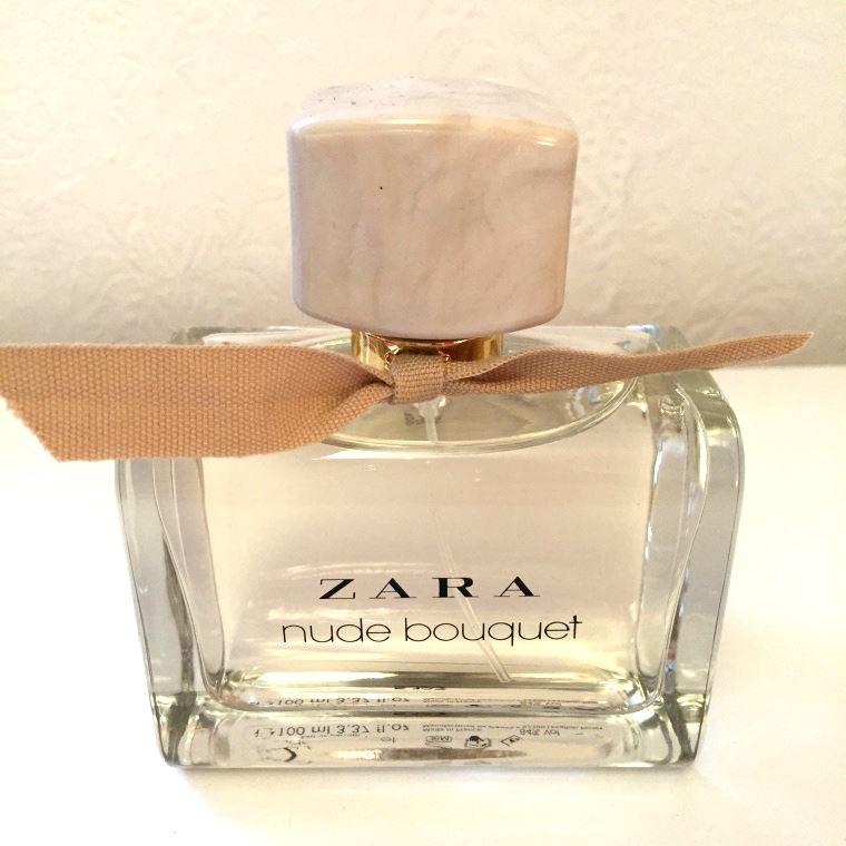 Zara Nude 60