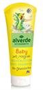Alverde Baby Fürdető és Sampon (régi)