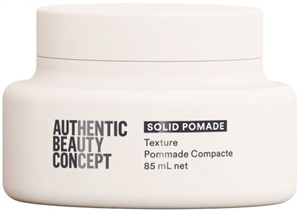 Authentic Beauty Concept Solid Pomade