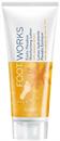 Avon Foot Works Hidratáló Lábápoló Krém Kókuszkivonattal