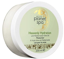 Avon Planet Spa Heavenly Hydration Testápoló Balzsam