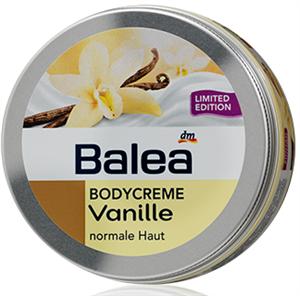 Balea Bodycreme Vanille