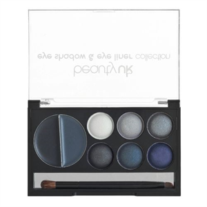 Beauty UK Eye Shadow & Eyeliner Collection