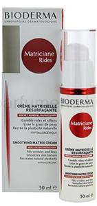 Bioderma Matriciane Krém Érett Bőrre