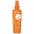 Bioderma Photoderm Bronz Spray SPF15/UVA10