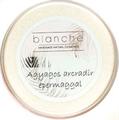 Blanche Agyagos Arcradír Epermaggal