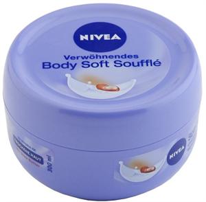 Nivea Body Soft Soufflé