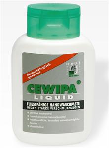 Cewipa Liquid Bio Szemcsés Kéztisztító Paszta