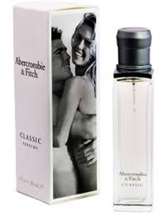 Abercrombie & Fitch Classic for Women