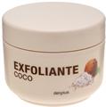 Deliplus Exfoliante Coco Coconut Body Scrub
