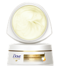Dove Nourishing Oil Care Argánolajos Hajpakolás