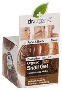 dr. Organic Snail Gel Csigagél