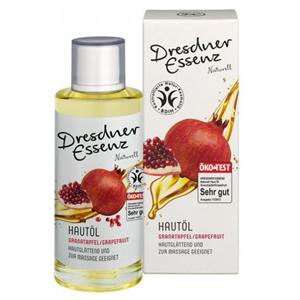 Dresdner Essenz Body Oil Pomegranate & Grapefruit