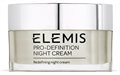 Elemis Pro-Definition Night Cream Éjjeli Ápolás