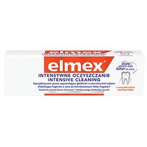 Elmex Intensive Cleaning Fogkrém