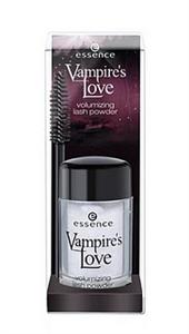Essence Vampire's Love Szempilla Dúsító Púder