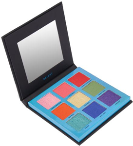Beautybay The Collection Eyn Bright 9 Colour Palette