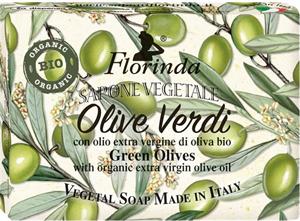 Florinda Szappan Natur Zöld Olivás