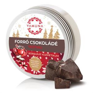 Yamuna Forró Csokoládé Testvaj
