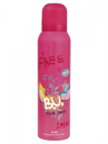 B.U. Free Spirit Deo Spray