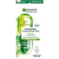 Garnier Skin Naturals Arcmaszk Szövet Ampullás Niacinamid