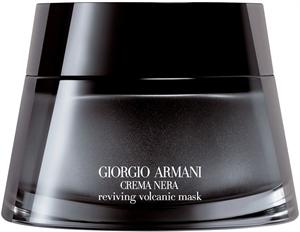 Giorgio Armani Crema Nera Reviving Volcanic Mask