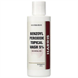 Harris Pharmaceutical Benzoyl Peroxide Topical Wash