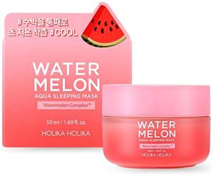 Holika Holika Watermelon Aqua Sleeping Mask