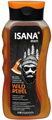 Isana Men Wild Rebel Tusfürdő