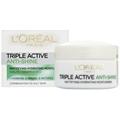 L'Oreal Triple Active Anti-Shine Mattító Hidratáló Arcápoló Perlit+Szalicilsav
