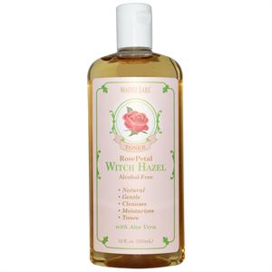 Madre Labs Rose Petal Witch Hazel Toner