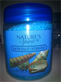 Nature's Spirit Bath Salt Ocean Algae&Minerals