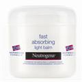 Neutrogena Fast Absorbing Light Balm