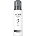 Nioxin Scalp & Hair Treatment SPF15 Sunscreen System 2