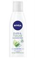 Nivea Pure&Natural Arctisztító Tonik