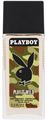 Playboy Play It Wild Natural Spray For Him