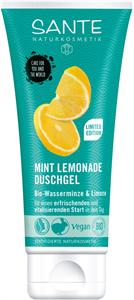 Sante Mint Lemonade Tusfürdő