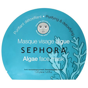 Sephora Algae Face Mask
