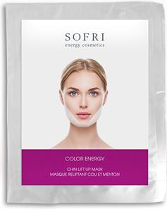 Sofri Color Energy Chin Lift Up Mask