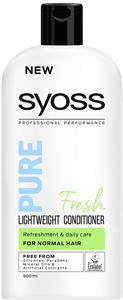 Syoss Pure Fresh Hajbalzsam