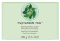 The Body Shop Green Tea Soap