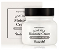 Tonymoly Naturalth Goat Milk Moisture Cream