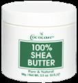 Cococare 100% Shea Butter