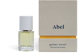Abel Golden Neroli EDP