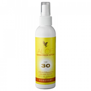 FLP Aloe Sunscreen Spray SPF30