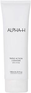 Alpha-H Triple Action Cleanser