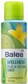 Balea Wellness Citromfű és Menta Láb- és Cipő Dezodor
